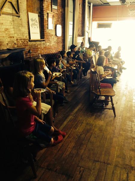 2014-09-20 Pancake Theatre