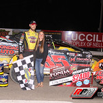 Fonda Speedway 6-12-21 Bill McGaffin