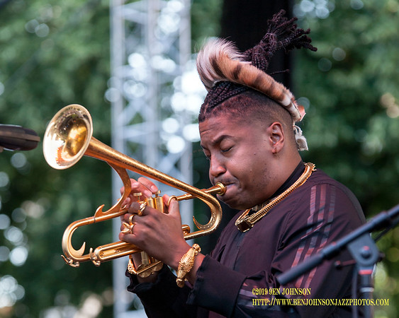 2019 Clifford Brown Jazz Festival