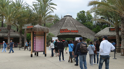 San Diego Zoo Safari Park - 5/5/2013