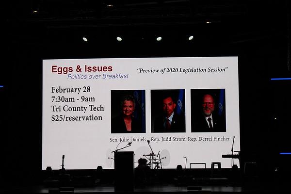 Forum - Feb 4, 2020