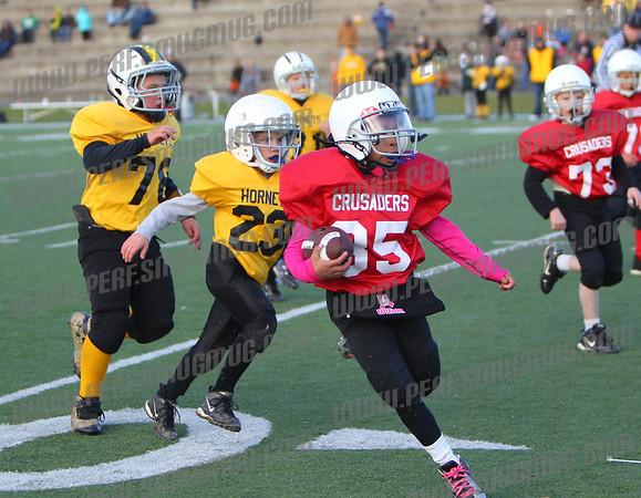 ALG Junior Division Super Bowl 11-3-2013
