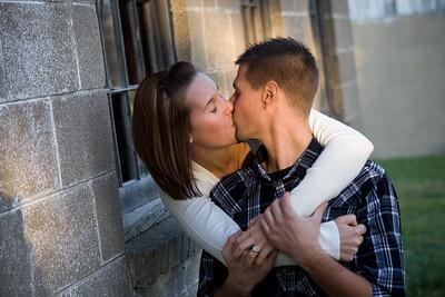 Shawn & Becky