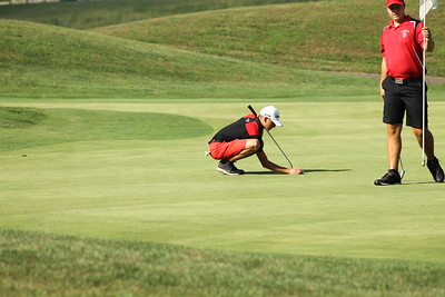 Boys' Golf vs. Ridgewood & Coshocton