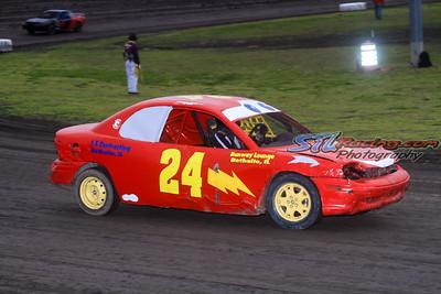UMP DIRTcar Sport Compacts
