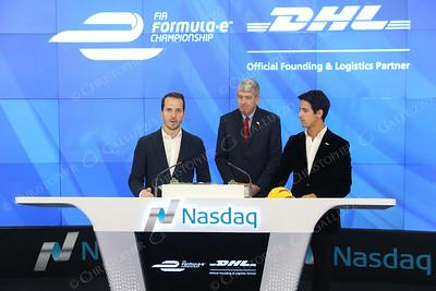 DHL Formula-E