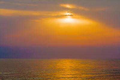 Oliva Sunrise 2