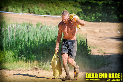 Dead End Race - 26 Juin 2016