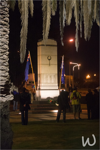 Photo Essay: ANZAC Day