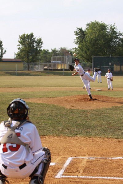 7-21-09 The Championship Game Fred-VS-QA
