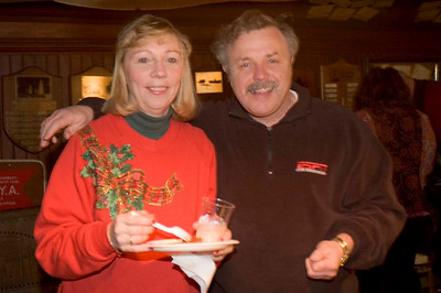 2004 Christmas Party