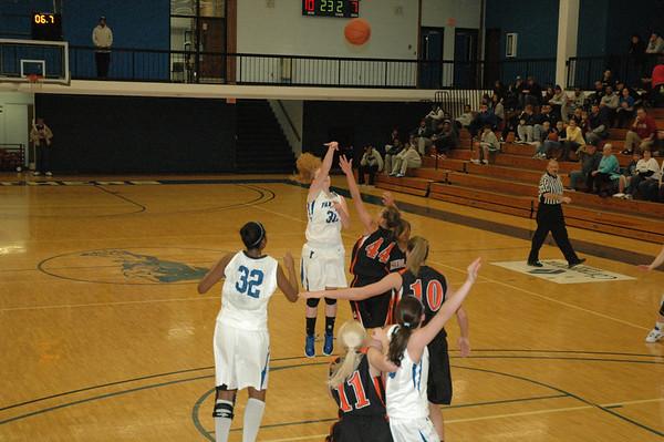 W Basketball Dec 14th