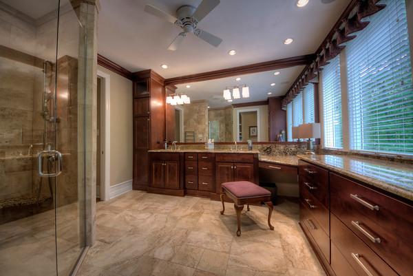 Chesterfield Bathroom