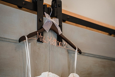 Melton Wedding