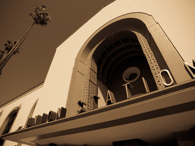 Gallery: Union Station Los Angeles