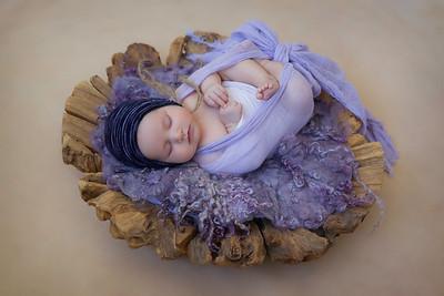 Grace B Newborn