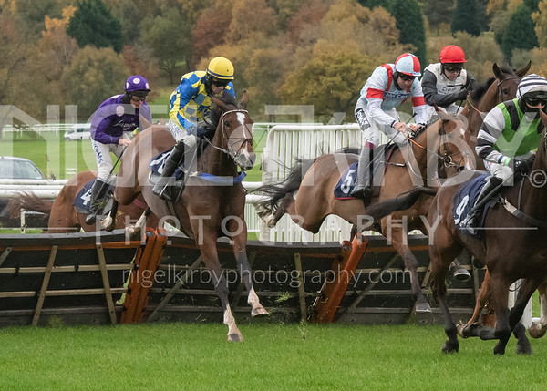 Race 1 - Ulverston