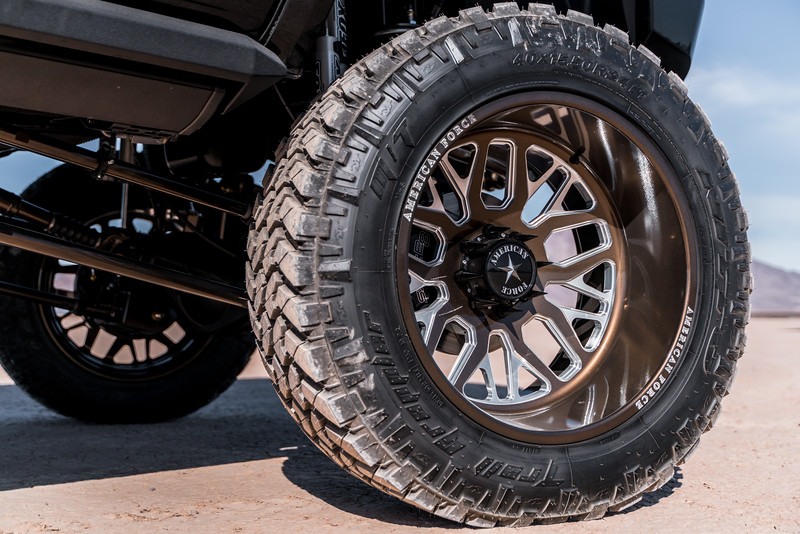 @Coreyrobinson66 2015 Dodge Ram 2500 MegaCab featuring our 24x14 PANIC from our Special Force Concave Series wrapped in 40x15.5r24 @NittoTires-184.jpg
