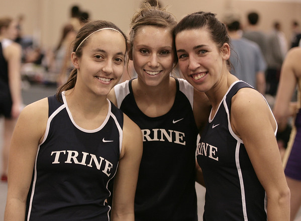 2009-10 Track and Field