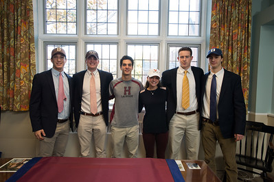 11/12/16: Letter of Intent Day