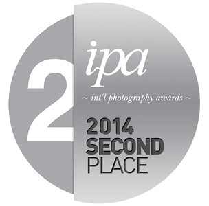 IPA 2014 Silver Medal