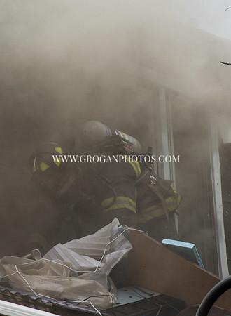 Queens 4th Alarm Box 4763 114-39 157 St. 1/23/19