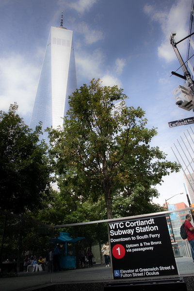 245 (9-11-19) Cortlandt WTC Station-1.jpg