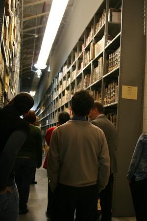 Georgia Archives & NARA in Morrow, GA