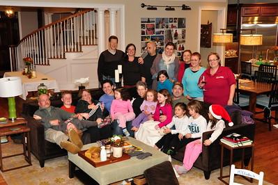 2013-11-28 - Thanksgiving