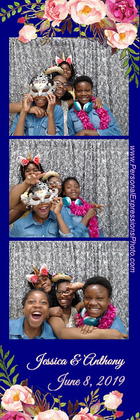 2019 Jessica and Anthony's Reception