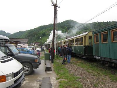 Rob''s Train