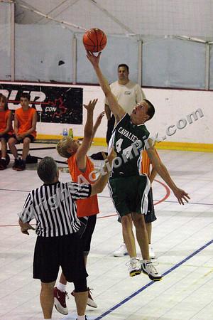 2007 06 29 Cavaliers Basketball Game