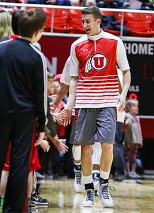 UUMBB vs Colorado • 03-05-2016