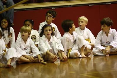 10th Annual Kaigan Karate Fall Tournament