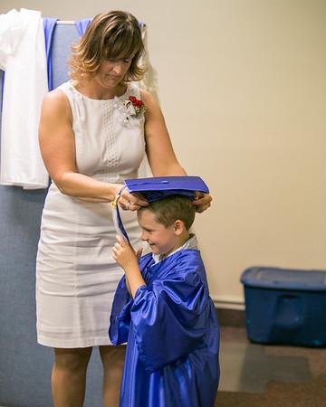 BACA Graduation 2014