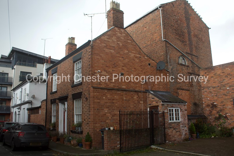 1 Albert Street: Boughton