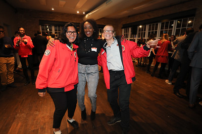 Back to School Soirée - City Year Chicago 2018