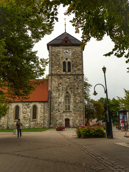 Vår Frue kirke (Our Lady's Church)