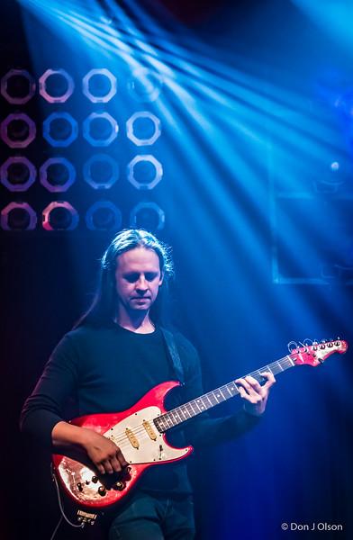 Karl Koopmann--Steeling Dan,  Aja Live @ A440 Studios.