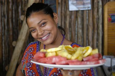 Central America Xplore Tour 2010