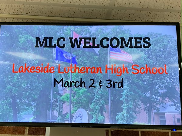 MLC Focus on Ministry Trip Feb. 2021