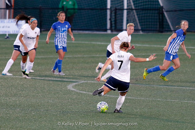 Boston Breakers v Washington Spirit (10 Jun 2016)