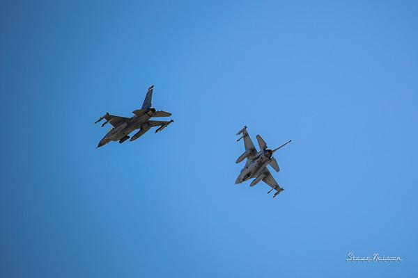 F-16 Mile high Militia  4-2020