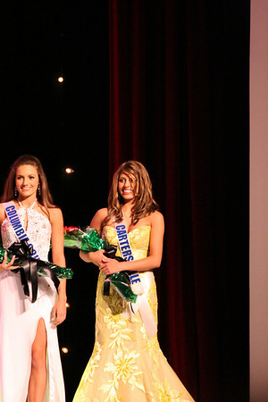 Miss Teen GA Pageant-2009