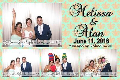 Melissa + Alan | Free Downloads