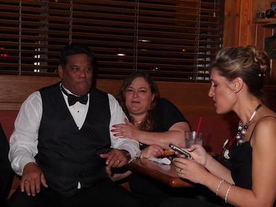 Frank & Kimberly's Reception