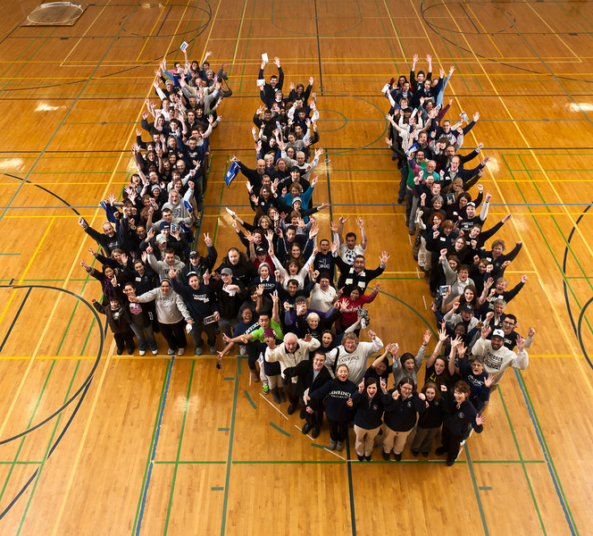 Founders Day, January 12, 2011
