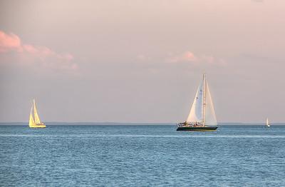 Nautical shots
