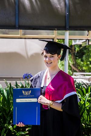 Graduation Vol 1