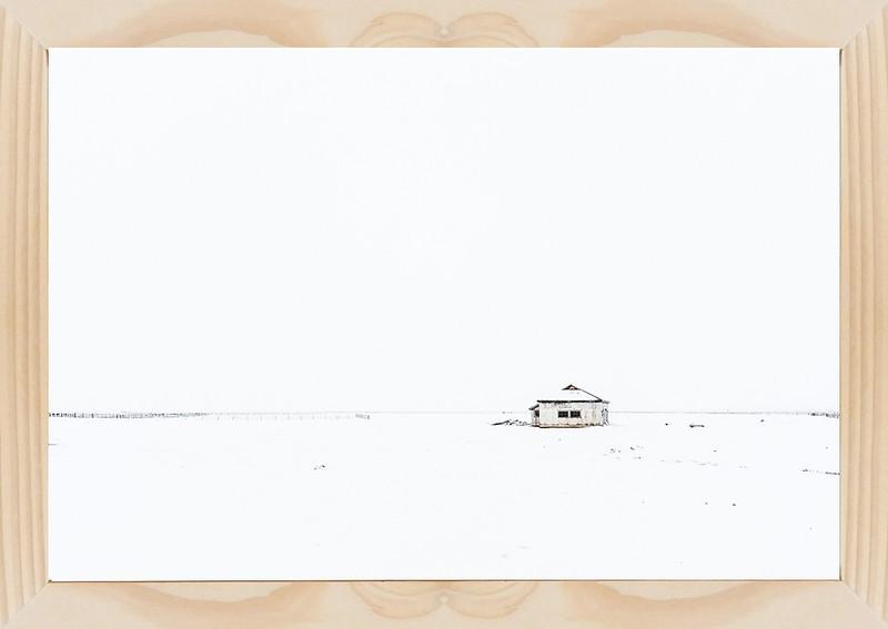 Onaisin bajo nieve